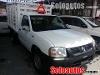 Foto NISSAN Camiones 2p 2.4l chasis cab tm dh 2010