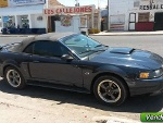 Foto Ford Mustang GT VIP