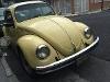 Foto Volkswagen Sedan Original