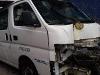 Foto MER1003- - Nissan Urvan 3p Gx Larga 5vel A/ 9...