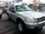 Foto Ford Explorer SUV 2007