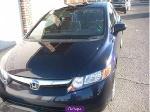 Foto Honda Civic 2007