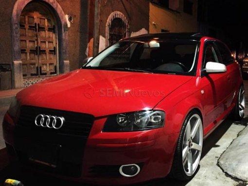 Foto Audi A3 2005 100000
