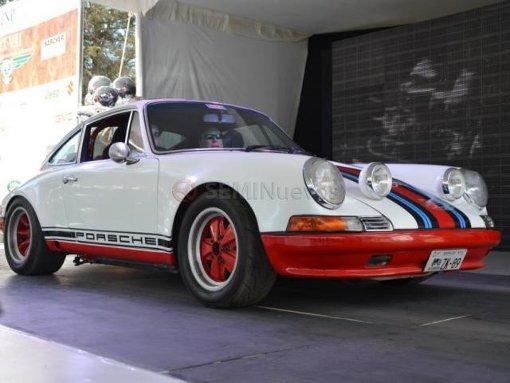 Foto Porsche 911 1976 105000