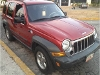 Foto La Jeep Liberty 2006 perfecta para Cancun
