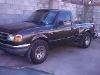 Foto Ford ranger 1996 nacional std 4 cilindros