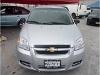 Foto Chevrolet Aveo 2010 (tcoa)