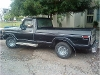 Foto Ford pick up 1977