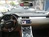 Foto Land-rover Range Rover Evoque Familiar 2012