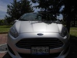 Foto 2014 Ford Fiesta S en Venta