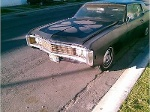 Foto Impala 1969