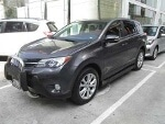Foto Toyota rav 4 - 2013 en tecomán