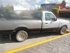 Foto Pick-up Ranger caja larga