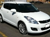 Foto Suzuki Swift,