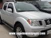 Foto 2012 Nissan Frontier Pro 4X