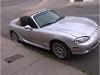 Foto Mazda Miata 2002