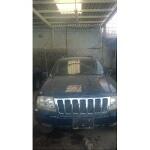 Foto Jeep Cherokee 2001 100000 kilómetros en venta -...