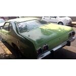 Foto Dodge Valiant 1973 Gasolina en venta - Benito...