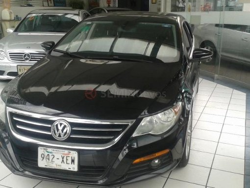 Foto Volkswagen Passat CC 2011 38125