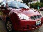 Foto Fiesta sedan super cuidado