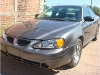 Foto Pontiac grand am modelo 2004