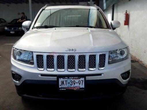 Foto Jeep Compass 2014 40000