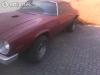 Foto Camaro clasico solo cascaron 1975
