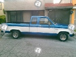 Foto Ford ranger cabina y media -87
