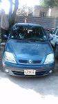Foto Renault Scenic Minivan 2001