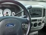 Foto Ford Escape XLT 4p 5vel Flamante 03