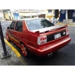 Foto Volkswagen Jetta 1992 Gasolina en venta - Tlalpan
