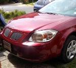 Foto Pontiac G5 2009, 4 Pts Precio A Tratar!