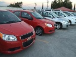 Foto 2013 Chevrolet Aveo ls en Venta