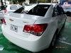 Foto Chevrolet Cruze 2011 4 cilindros