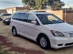 Foto Honda Odyssey 5p EXL minivan aut CD q/c