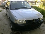 Foto Volkswagen Pointer 2005 - VENDO POINTER 2005