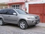 Foto Nissan xtrail 2006