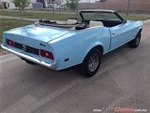 Foto Ford Mustang Convertible 1973