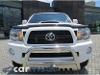 Foto Toyota Tacoma en San Francisco Culhuacan Barrio...