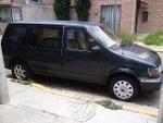 Foto Dodge caravan