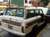 Foto Poderosa jeep wagoneer 85