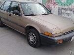 Foto 1989 Honda Accord, Tijuana, Baja California