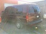 Foto GMC Astro Van 1995 27 negosiables buenota lista...