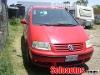 Foto Volkswagen sharan 5p comfortline 2003