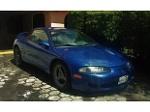 Foto Eclipse GST 1996 Motor 4g63T Deportivo