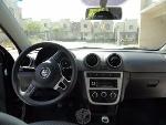 Foto GOL VW GT equipo de agencia