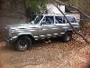 Foto Jeep Wagoneer 4x4