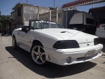 Foto Mustang Gt 2 Puertas Descapotable -90