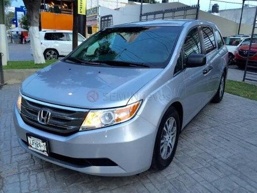 Foto Honda Odyssey 2011 93300