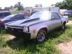 Foto Chevrolet Chevelle Cupé 1973